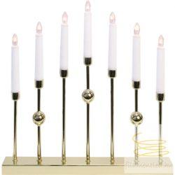 Candlestick Gustavo 138-00