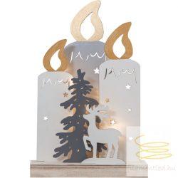 Candlestick Fauna 270-79