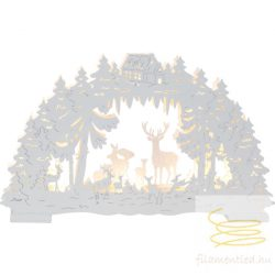 Candlestick Fauna 275-04