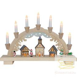 Candlestick Dassel 275-08