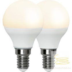5,5W 3000K E14 P45 LED