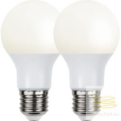 10,5W 3000K E27 A60 LED