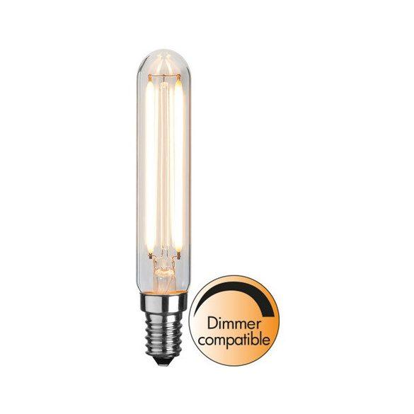 1,7W 2700K E14 T20 FILAMENT LED
