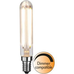 3,3W 2700K E14 T20 FILAMENT LED