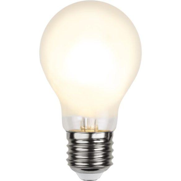 4,8W 2700K E27 A60 FILAMENT LED