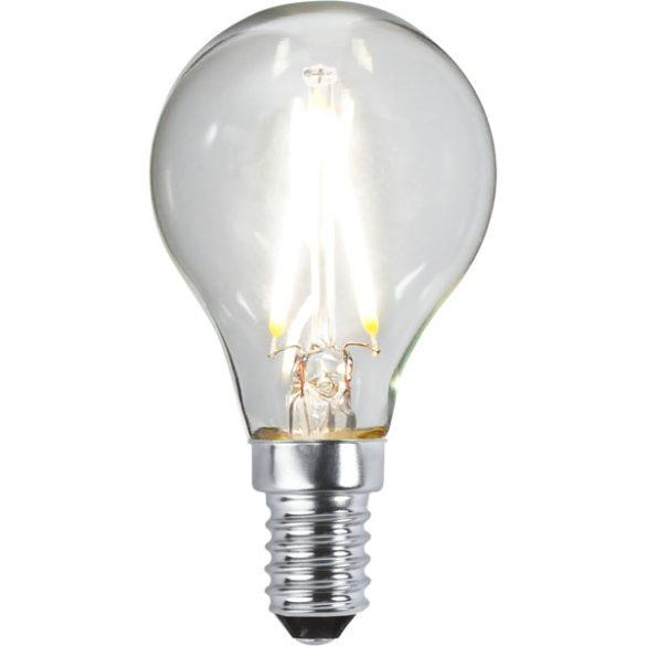 2,3W 4000K E14 P45 FILAMENT LED