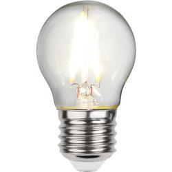 2,3W 4000K E27 P45 FILAMENT LED