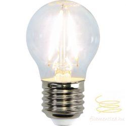 2W 2700K E27 G45 FILAMENT LED