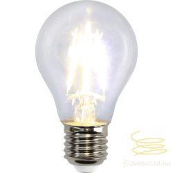 4W 2700K E27 A60 FILAMENT LED