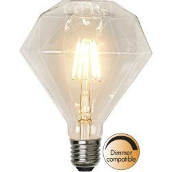 3,2W 2700K E27 DIAMOND 132 FILAMENT LED