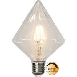 3,2W 2700K E27 DIAMOND 165 FILAMENT LED