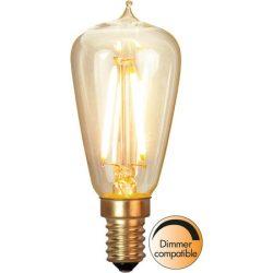1,7W 2200K E14 ST38 FILAMENT LED