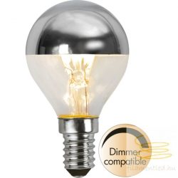 3,5W 2700K E14 SILVER P45 FILAMENT LED