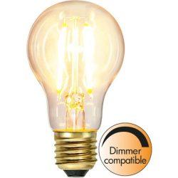 7W 2100K E27 A60 FILAMENT LED