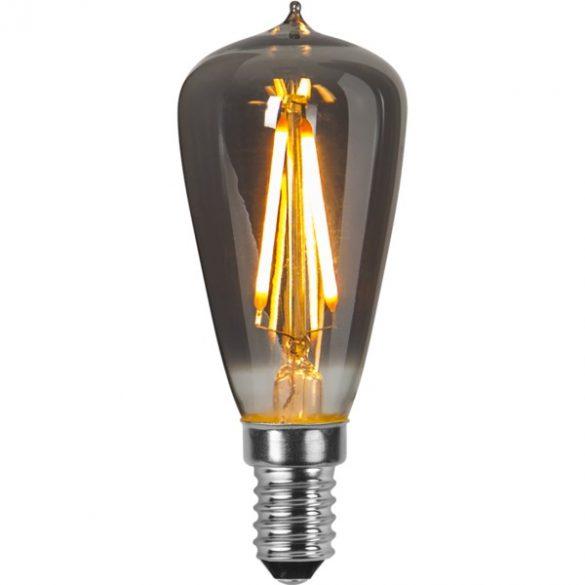 1,6W 2100K E14 ST38 FILAMENT LED