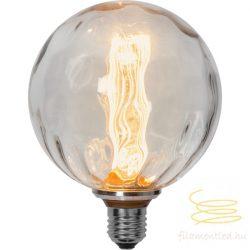 1W 2000K E27 G125 FILAMENT LED DOT