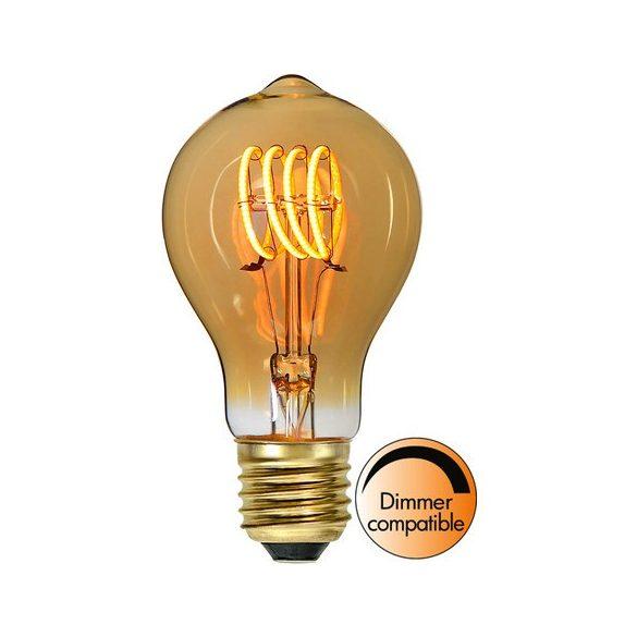 2,5W 2000K E27 A60 FILAMENT LED