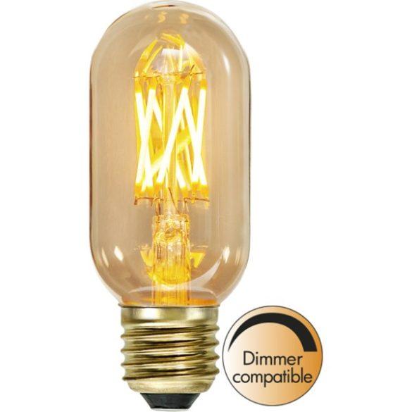 3,7W 1800K E27 T45 FILAMENT LED