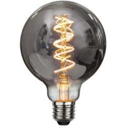 4W 2100K E27 G95 FILAMENT LED