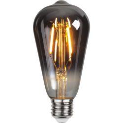 1,8W 2100K E27 ST64 FILAMENT LED