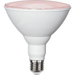 16W E27 PLANT LAMP PAR38 LED RED