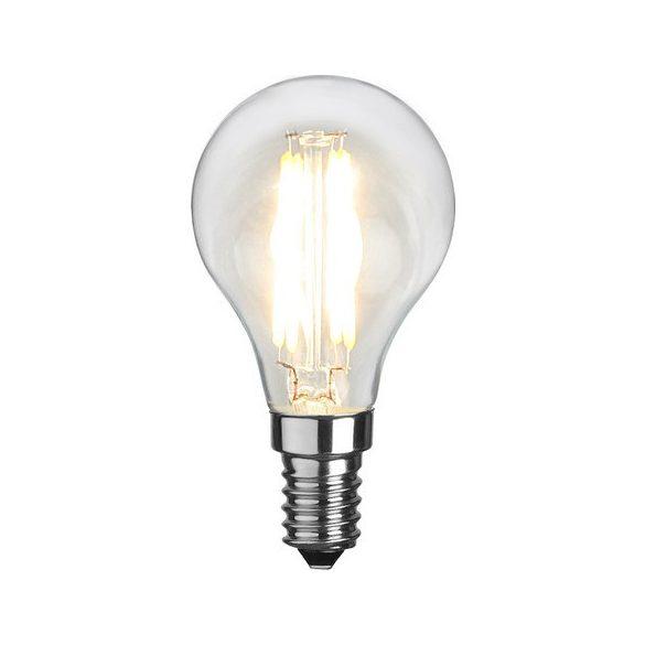 2,3W 2700K E14 LOW VOLTAGE P45 FILAMENT LED