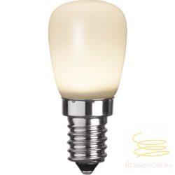 0,9W 2600K E14 PARTY COLOR ST26 LED