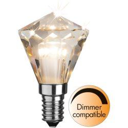 3W 2700K E14 DIAMOND P45 LED