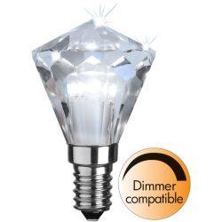 3W 4000K E14 DIAMOND P45 LED