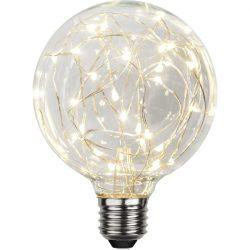 1,5W 2900K E27 G95 DEW DROP LED