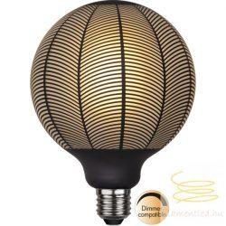 4W 2700K E27 GRAPHIC PINE G125 FILAMENT LED