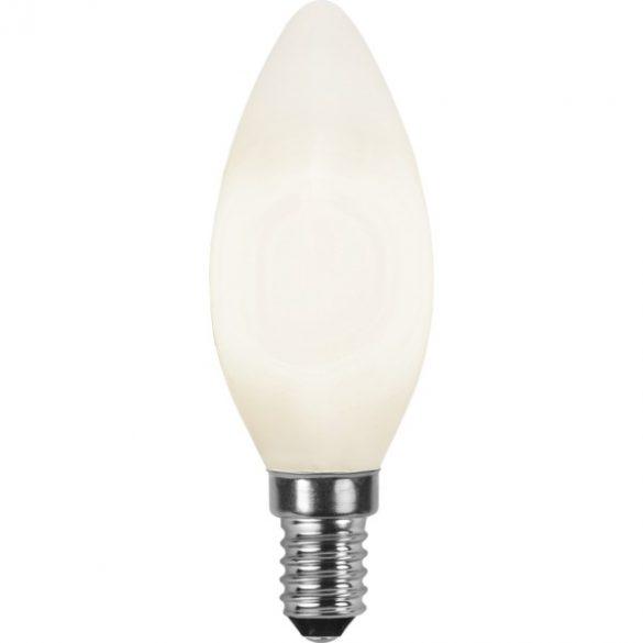 4,7W 2700K E14 C35 FILAMENT LED RA90