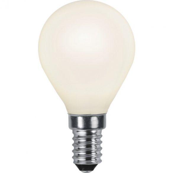 3W 2700K E14 P45 FILAMENT LED RA90