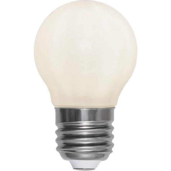 3W 2700K E27 P45 FILAMENT LED RA90