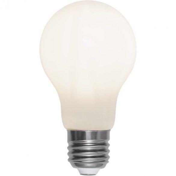 7,5W 4000K E27 A60 FILAMENT LED RA90