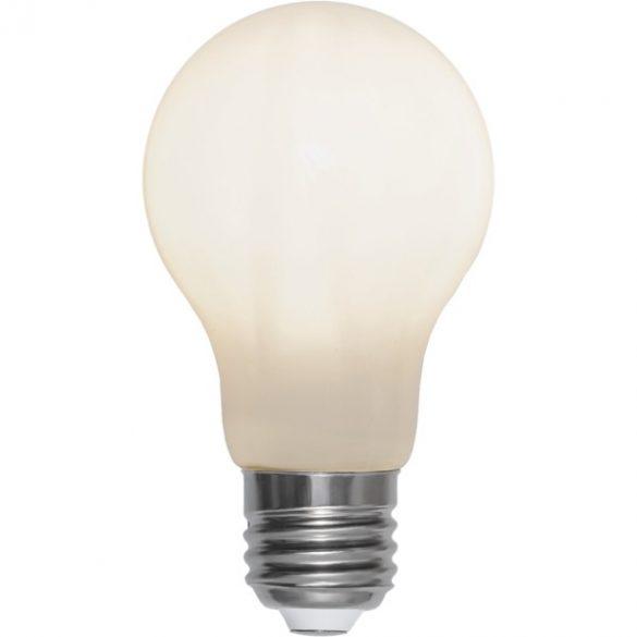 7,5W 2700K E27 A60 FILAMENT LED RA90
