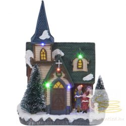 Decorative Scenery Chapel 992-00