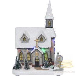 Decorative Scenery Chapel 992-02