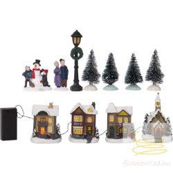 Decorative Scenery Birmingham 992-10